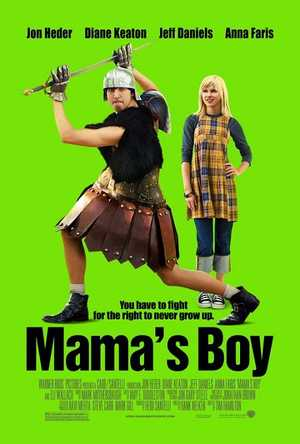 Mama's Boy - Comedy