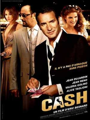Cash - Action, Comedy