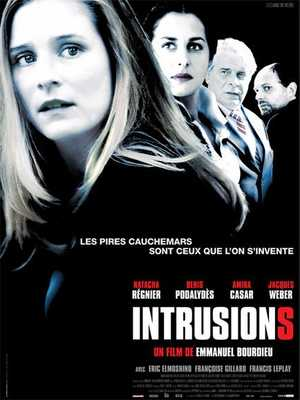 Intrusion - Thriller, Drama