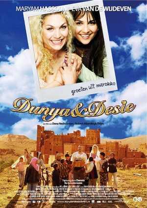 Dunya en Desie - Comedy