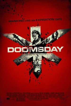 Doomsday - Horror