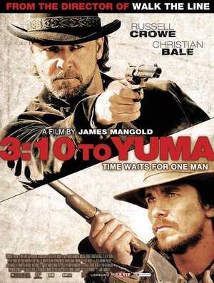 3:10 To Yuma - Action