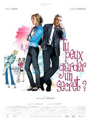 Tu Peux Garder un Secret ? - Romantic comedy