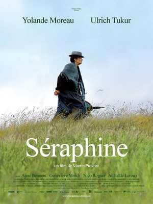 Seraphine - Biographical, Drama