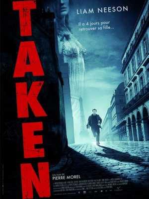 Taken - Action