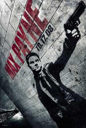Max Payne - Action, Drama