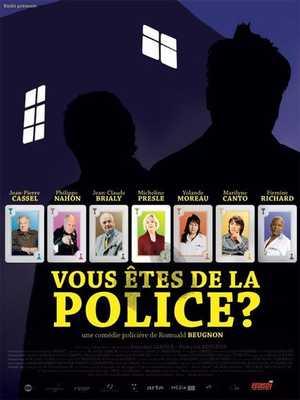 Vous êtes de la Police ? - Comedy, Crime