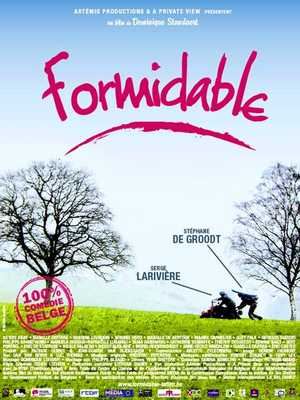 Formidable - Comedy