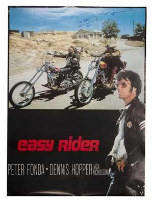 Easy Rider - Drama