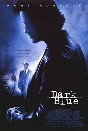 Dark Blue - Action, Crime