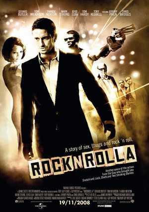 RocknRolla - Action