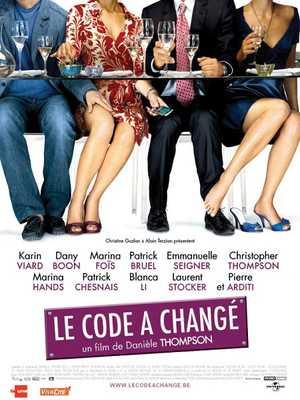 Le Code a Changé - Comedy
