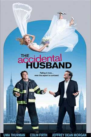 The Accidental Husband - Comedy