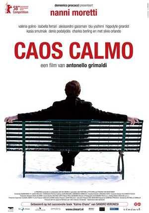 Caos Calmo - Drama, Romantic