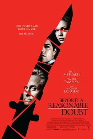 Beyond a Reasonable Doubt - Thriller, Drama