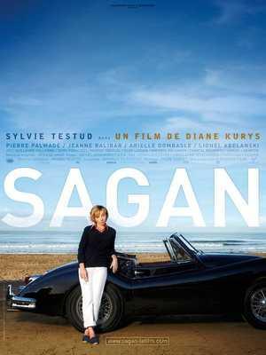 Sagan - Drama