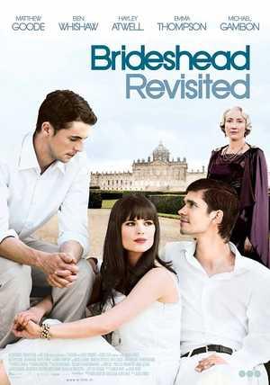 Brideshead Revisited - Drama