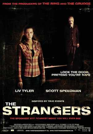 The Strangers - Thriller