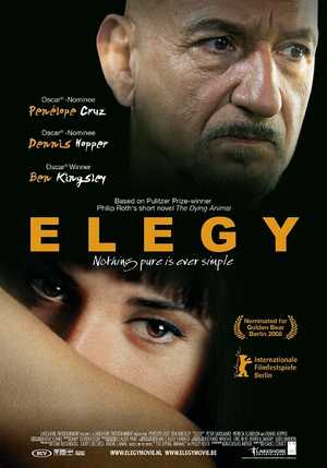 Elegy - Drama