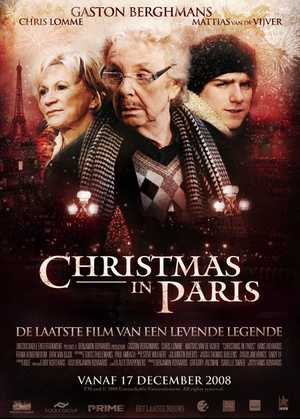 Christmas in Paris - Drama