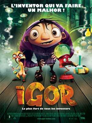 Igor - Animation (modern)
