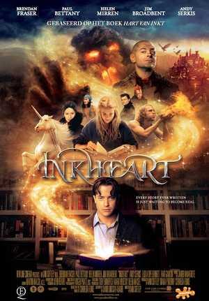 Inkheart - Family, Adventure