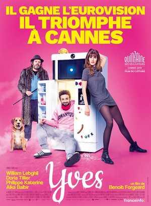 Yves - Comedy