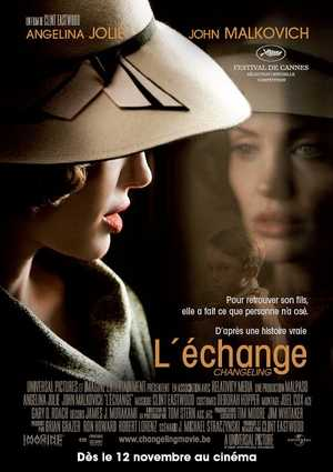 The Changeling - Thriller, Drama