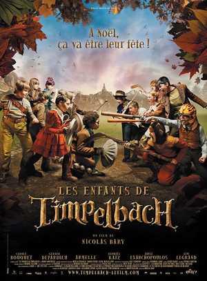 Les Enfants de Timpelbach - Fantasy, Adventure