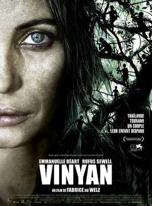Vinyan - Horror, Thriller, Drama