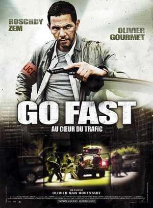 Go Fast - Thriller