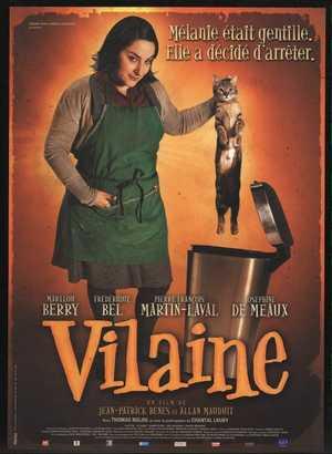 Vilaine - Comedy