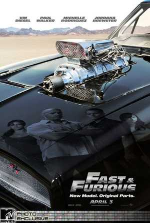 Fast & Furious 4 - Action