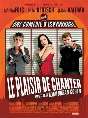 Le Plaisir de Chanter - Comedy