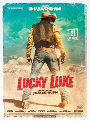 Lucky Luke - Comedy