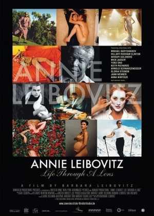 Annie Leibovitz : Life through a lens - Documentary