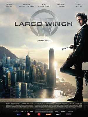 Largo Winch - Thriller, Adventure
