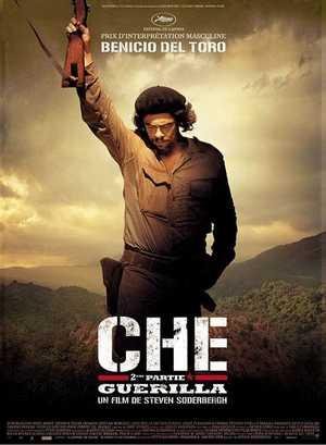 Che : Guerilla - Biographical, Drama