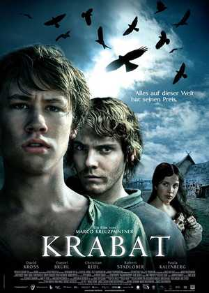 Krabat - Drama