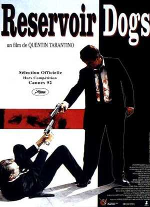 Reservoir Dogs - Crime