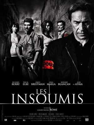 Les Insoumis - Crime