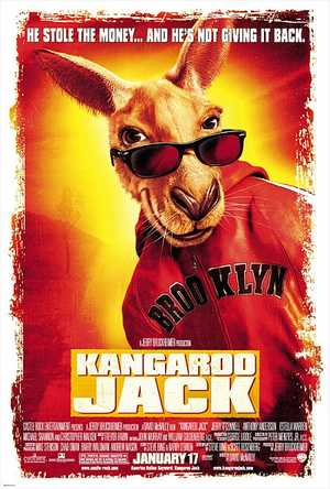 Kangaroo Jack - Comedy