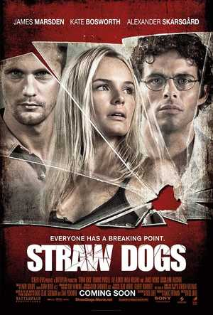 Straw Dogs - Thriller