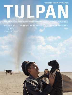 Tulpan - Drama