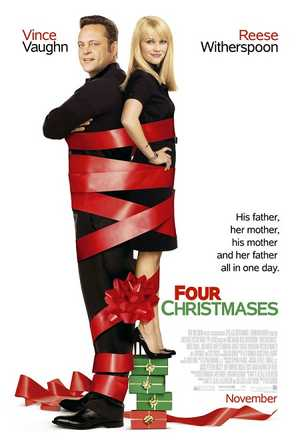 Four Christmases - Comedy
