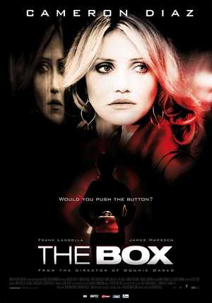 The Box - Thriller