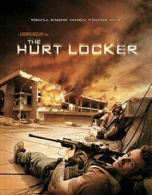 The Hurt Locker - Action, Thriller, Drama