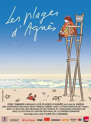 Les Plages d'Agnes - Documentary, Biographical