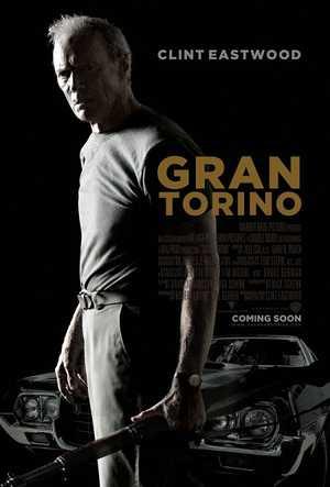 Gran Torino - Action, Thriller, Drama