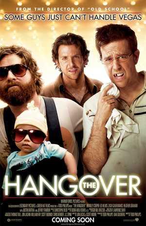 The Hangover - Comedy